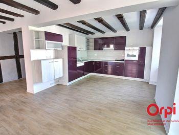 appartement à Ensisheim (68)