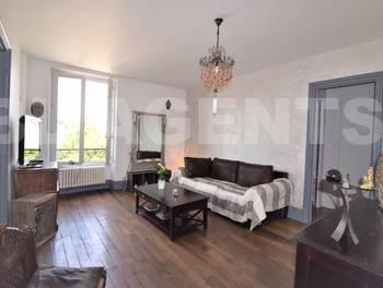 Appartement 2 pièces 55,65 m2
