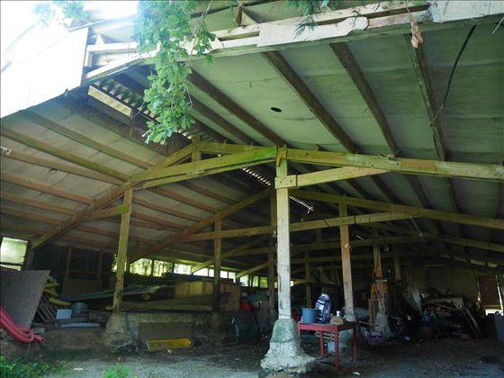 vente Terrain 447 m2 Sainte-Sève