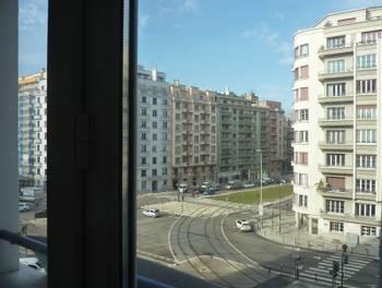 Appartement 3 pièces 45,07 m2