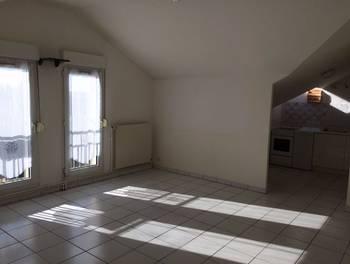Appartement 3 pièces 52,19 m2