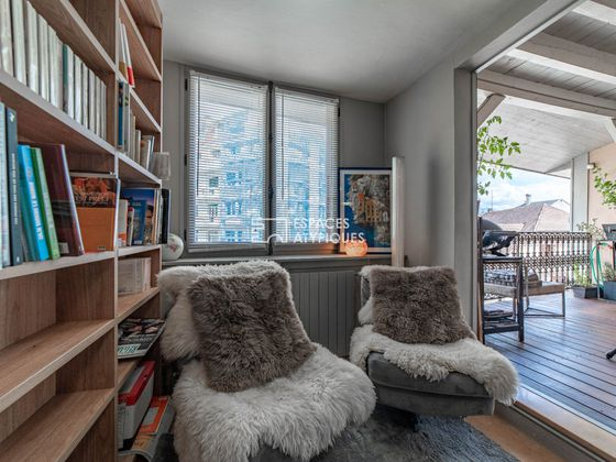 Vente appartement 5 pièces 131,23 m2