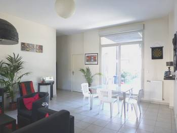 Appartement 4 pièces 75,6 m2