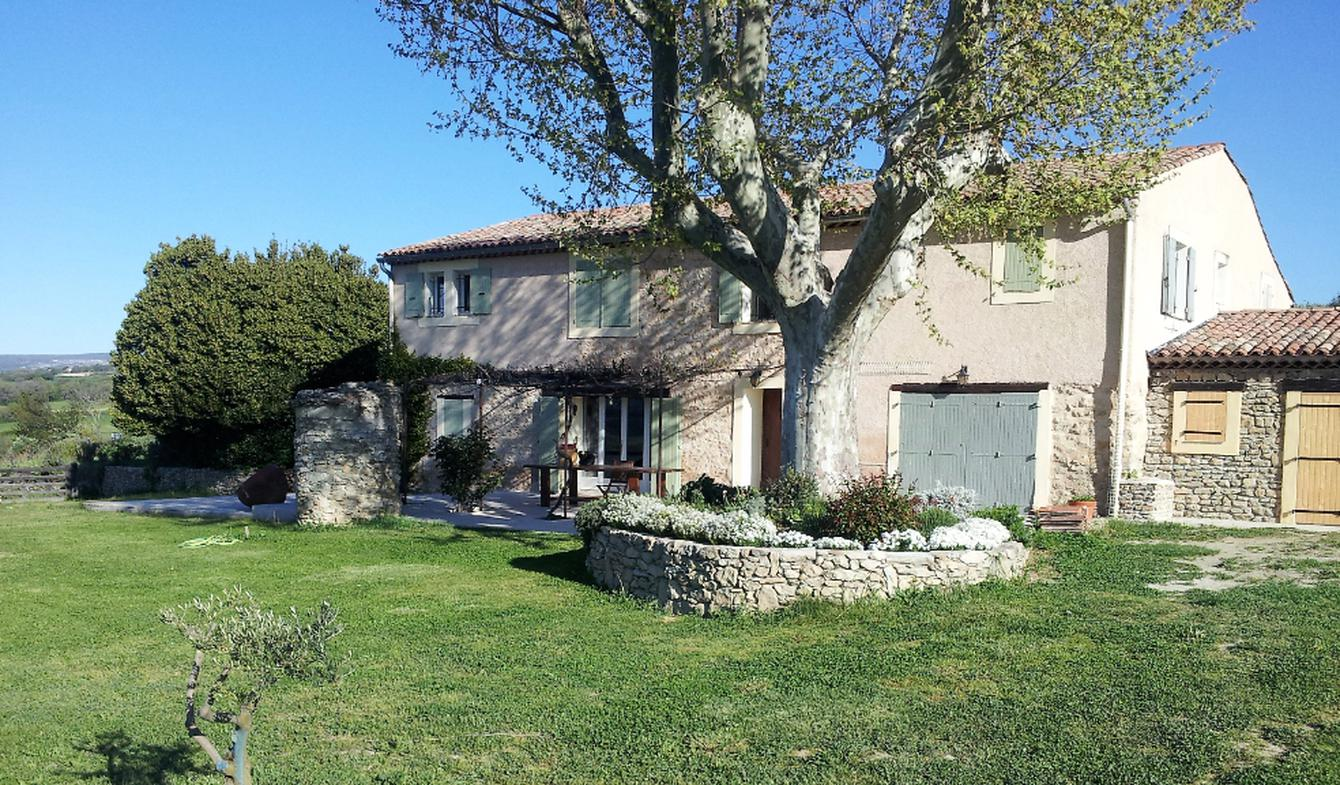 House Forcalquier