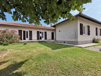 Maison 5 pièces 146,76 m2