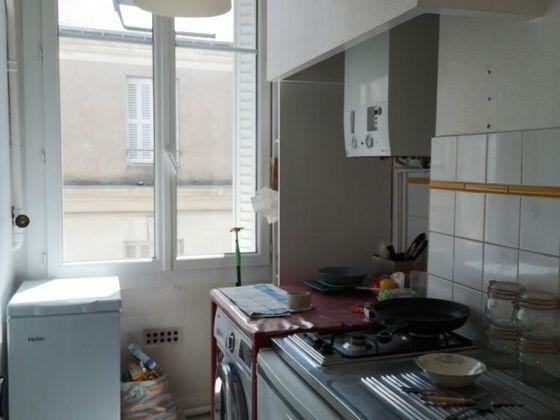 Location appartement 3 pièces 49 m2