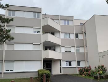 Appartement 4 pièces 85 m2