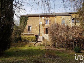 maison à Carignan (08)