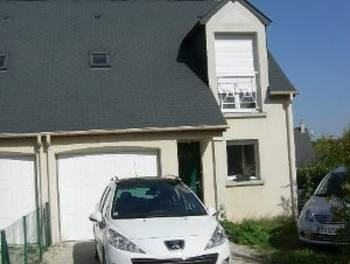 Maison 4 pièces 80,05 m2