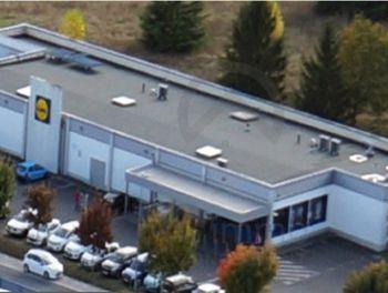 locaux professionels à Ruffec (16)