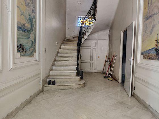 Vente maison 29 pièces 600 m2