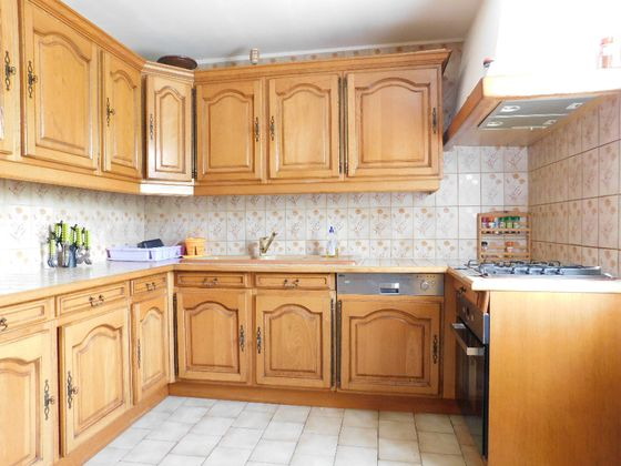 Vente maison 4 pièces 73,04 m2
