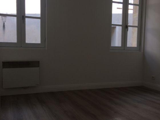 Location appartement meublé 4 pièces 97,55 m2