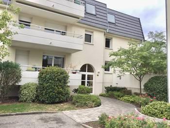 Appartement 4 pièces 77,95 m2