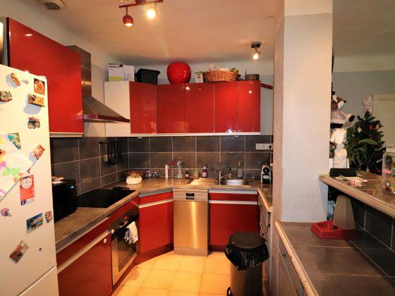 Vente appartement 4 pièces 68,1 m2