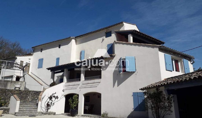Maison avec terrasse Saint-Ambroix
