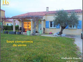 maison à Pont-de-l'Isère (26)