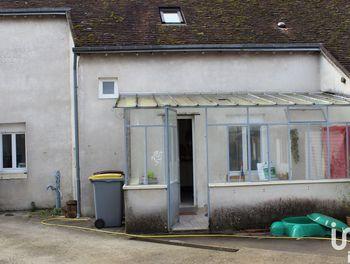 maison à Coulommiers-la-Tour (41)
