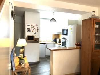 Maison 3 pièces 64 m2