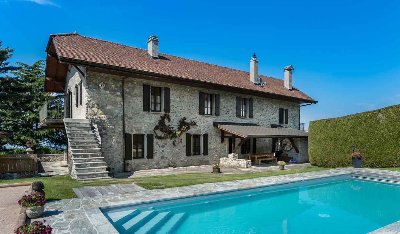 Propriété Evian-les-Bains