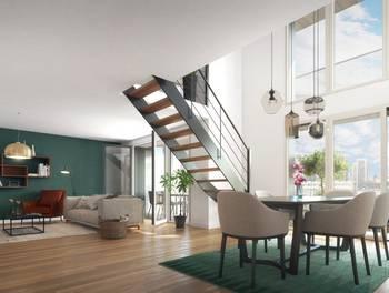 Appartement 6 pièces 168 m2
