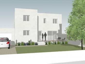 Terrain à bâtir 220 m2