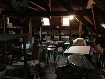 Studio 56 m2