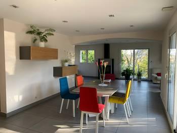 Maison 6 pièces 202,12 m2