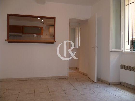 Location appartement 2 pièces 27,91 m2