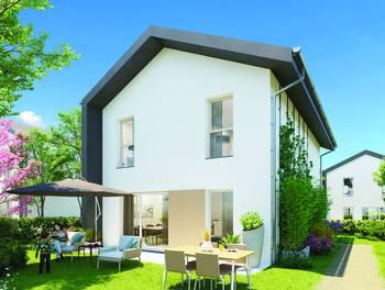 Appartement 4 pièces 95,66 m2