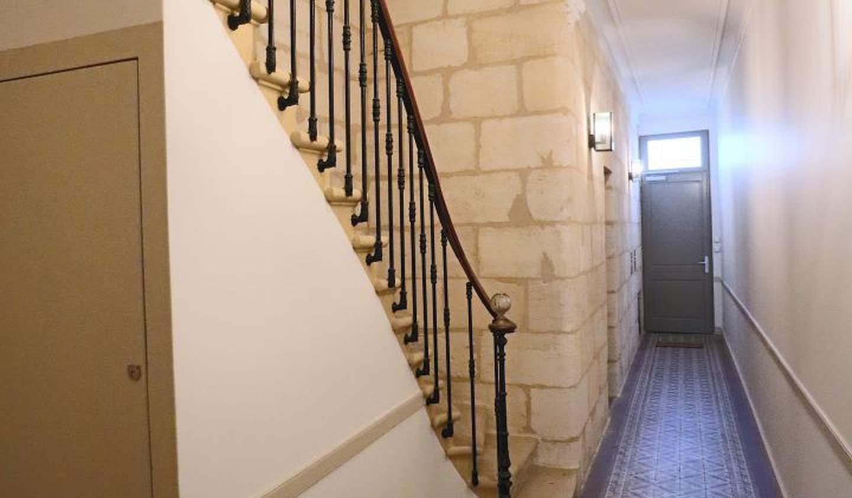 Propriété Bordeaux