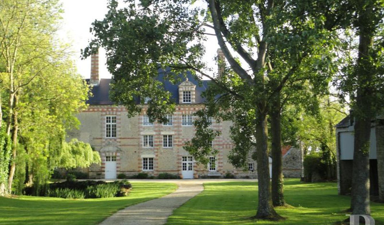 Property Bayeux