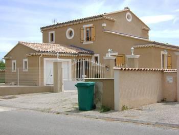 Villa 7 pièces 164 m2