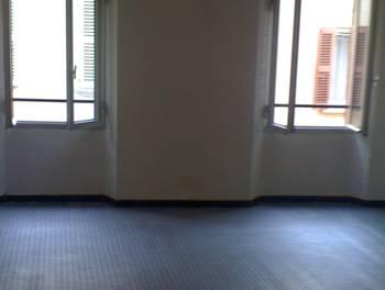 Appartement 2 pièces 41,3 m2