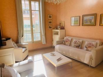 Appartement 3 pièces 62,26 m2