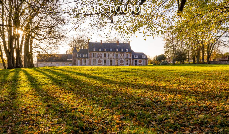 Castle Clermont