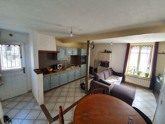 Location maison 3 pièces 51 m2