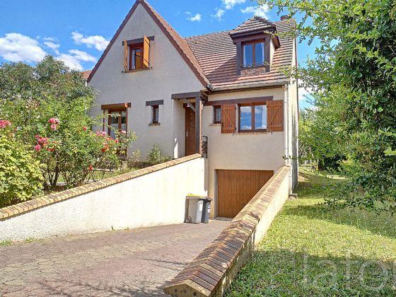 Vente maison 5 pièces 140,5 m2