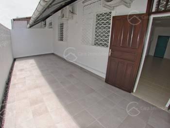 Appartement 2 pièces 54,67 m2
