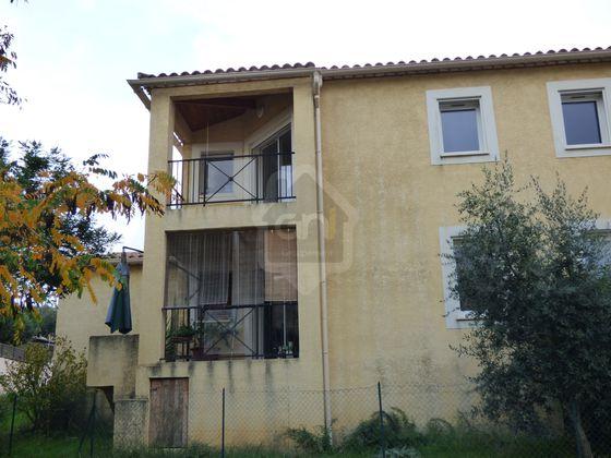 Vente appartement 2 pièces 47,8 m2
