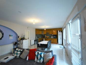 Appartement 4 pièces 94,63 m2
