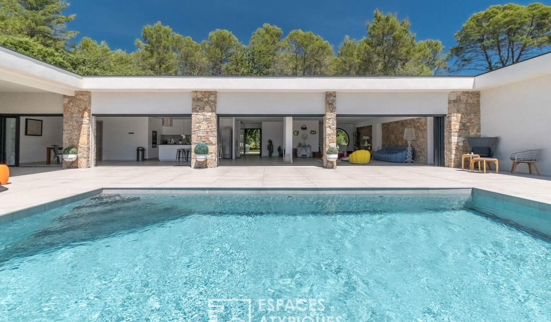 Maison Trans-en-Provence