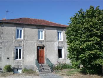 Maison 3 pièces 137 m2