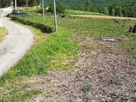 Vente terrain 1142 m2