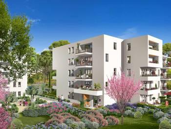 Appartement 3 pièces 69,5 m2
