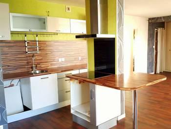 Appartement 6 pièces 102 m2