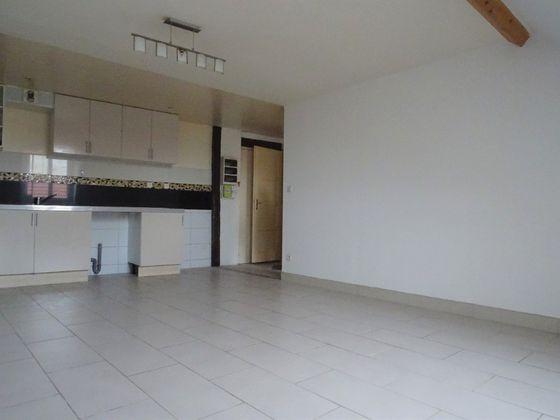 Location appartement 2 pièces 37,44 m2
