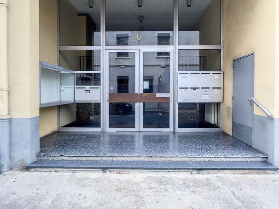 Vente appartement 3 pièces 68,17 m2
