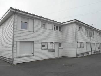 Appartement 2 pièces 37,04 m2