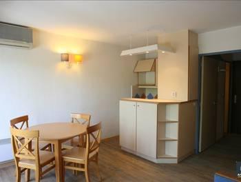 Appartement 2 pièces 24 m2